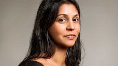 SUBMITTED PHOTO  - Journalist Sonia Shah will be the guest speaker at the Kaiser Permanente Center for Health Researchs annual Saward Lecture, taking place Sept. 21 at the Newmark Theatre in Portland. The lecture is free, but tickets are required.