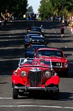 TIMES FILE PHOTO - Classic cars are part of the Beaverton Celebration Parade. The parade takes place on Sept. 10.