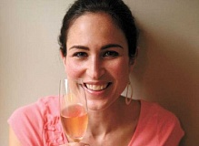 SUBMITTED PHOTO - Portland wine writer Katherine Cole will host The Four Top, a biweekly podcast covering pressing food-and-drink issues of the day.