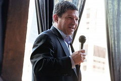 PORTLAND TRIBUNE: JONATHAN HOUSE - Commissioner Steve Novick is the only City Council member on the November 8 general election ballot.