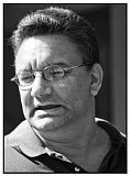 COURTESY OF THE PALO ALTO WEEKLY/PHOTO BY DARLENE BOUCHARD - Gary Russo, shown here in 2008, says his track record should not get in the way of his bold vision for never-opened Wapato jail.