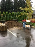 COURTESY OF THE CITY OF TUALATIN - Sandbags are available from Tigard and Tualatin's public works buildings.