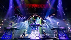 COURTESY: JASON MCEACHERN - Trans-Siberian Orchestra, which plays two shows at Moda Center on Friday, Dec. 30, has long been part of Portland's holiday season.