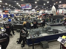 COURTESY PHOTO - The Portland Boat Show takes place Jan. 11-15 at the Expo Center.