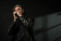 COURTESY PHOTO - Howard Levy, among the world's top harmonica players, will join several other names in the harmonica world for a show at Alberta Rose Theatre Jan. 24.