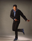 COURTESY PHOTO - Rock 'n' roll legend Chubby Checker, 75, brings 'The Twist' to Chinook Winds Resort and Casino, Aug. 24-25. Checker still loves to dance and sing, saying 'it's one thing I've been able to master.'