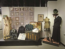 COURTESY PHOTO - Washington County Museum's Ladies of the Valley exhibit showcases items from museum archives.