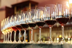 FILE PHOTO - Several tastings at local and regional wineries have been announced.