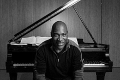 SUBMITTED PHOTO  - Darrell Grant and the MJ New Quartet will play at 2 p.m. May 7 at the Chapel of the Holy Names as part of the Music in the Woods concert series.