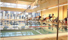 PIONEER FILE PHOTO - Molalla Aquatic Center will repopen for the community now that voters have passed a measure for formation of a Molalla Aquatic District.