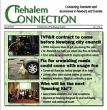 (Image is Clickable Link) Chehalem Connection March 2016