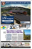 (Image is Clickable Link) Happy Valley Monthly  March 2016