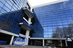 PAMPLIN MEDIA GROUP FILE PHOTO - Intel Corp. said Monday that it would lay off 784 people from six Washington County campuses.