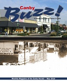 Canby BUZZ  May 2016