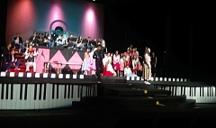 COURTESY OF MICHAEL SHAFER-MONTGOMERY - Grease is set for Thursday, Friday and Saturday at Beaverton High School. Tickets range from $3 to $10 and can be purchased at the door.