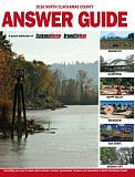 (Image is Clickable Link) North Clackamas County Answer Guide 2016