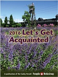(Image is Clickable Link) Let's Get Aquainted 2016