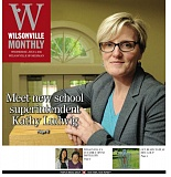 (Image is Clickable Link) Wilsonville Monthly July 2016
