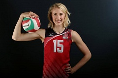 COURTESY: USA VOLLEYBALL - HILL