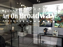 SUBMITTED PHOTO - Art on Broadway Gallery in Beaverton is calling for entries of original artwork for an upcoming exhibition titled Through the Looking Glass.