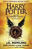 COURTESY PHOTO - Local libraries and bookstores are preparing for the release of Harry Potter and the Cursed Child with festivities set for Saturday evening at area locations.