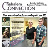 (Image is Clickable Link) Chehalem Connection September 2016