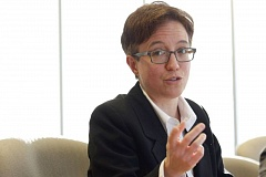 FILE PHOTO - Tina Kotek