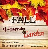 (Image is Clickable Link) Fall Home and Garden 2016 Newberg Woodburn