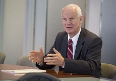 FILE PHOTO - Dennis Richardson