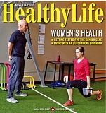 (Image is Clickable Link) Healthy Life - Womens Health Fall 2016