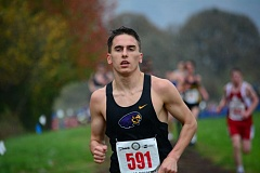 COLIN HOUCK: FOR THE TIMES - Horizon Christian senior Alex Olson keeps up the pace during the Class 3A/2A/1A state championships.