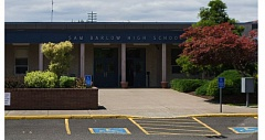 FILE PHOTO - Sam Barlow High School is located at 5105 SE 302nd Ave.
