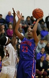 TRIBUNE FILE PHOTO: JONATHAN HOUSE - Guard Ciera Ellington figures to be a key contributor for Benson this season.