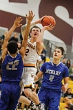 NEWS-TIMES PHOTO - Forest Grove basketball