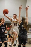 NEWS-TIMES PHOTO - Forest Grove girls basketball