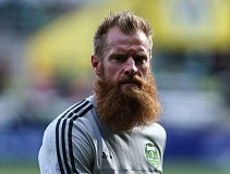 Nat Borchers officially became a free agent on Monday