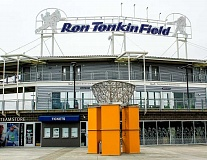 FILE PHOTO - The Hillsboro stadium and the 'Ron Tonkin' deal were an homage from the kids to their father.