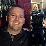 Oregon State Police Trooper Nic Cederberg, 32, is in critical condition after he was shot multiple times while responding to a homicide investigation on Christmas night.