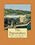 SUBMITTED PHOTOS - Author Robert Bresky will present information about his new book, The Papermakers: More Than Run of the Mill at an event Jan. 21.