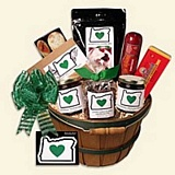 YOUR NORTHWEST - My Heart is in Oregon gift basket