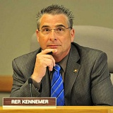 FILE PHOTO - Rep. Bill Kennemer