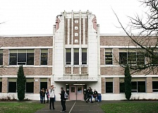 FILE PHOTO - Gresham High School