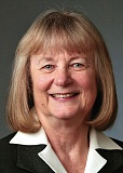 FILE PHOTO - Sen. Laurie Monnes Anderson