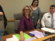 PARIS ACHEN/FILE PHOTO - Rep. Alissa Keny-Guyer, D-Portland, chairwoman of the House Committee on Housing and Human Services