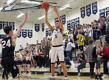 REVIEW PHOTO: MILES VANCE