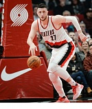TRIBUNE PHOTO: JOSH KULLA - JUSUF NURKIC