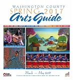 Washington County Spring Arts Guide 2017