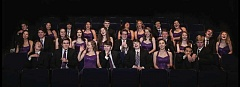 SUBMITTED PHOTO - The Lake Oswego High School show choir, Windjammers, will perform its variety show next week.